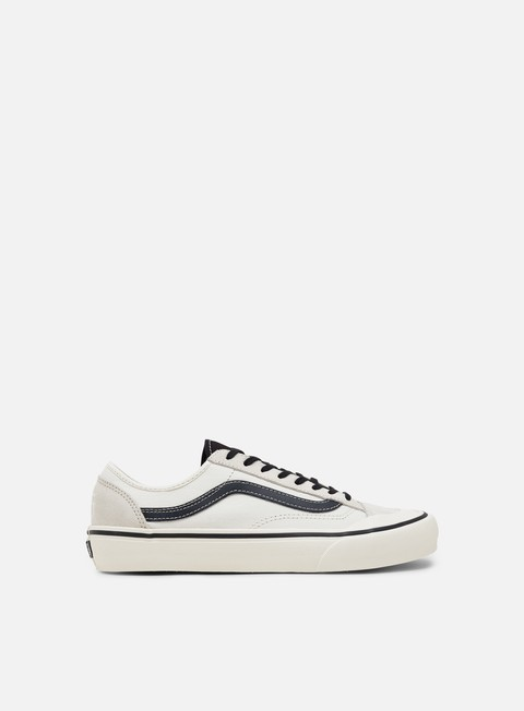 Sale Outlet Low Sneakers Vans Style 36 Decon SF V66