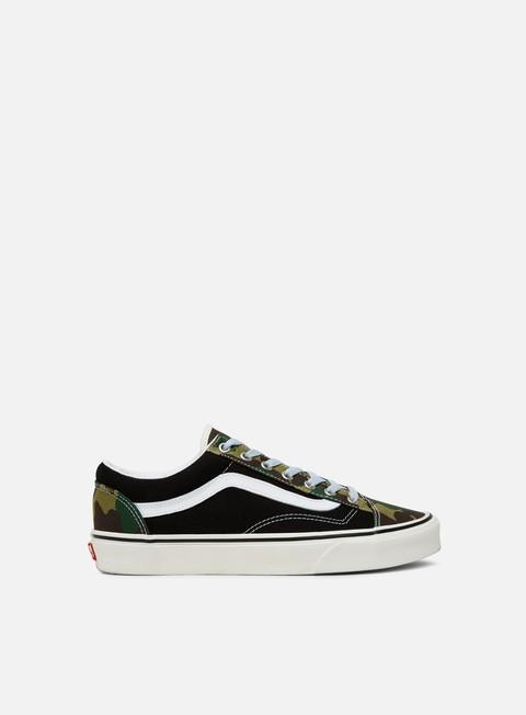 Low Sneakers Vans Style 36 Mismatch