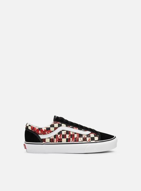 Skate Sneakers Vans Style 36 Vans Crew