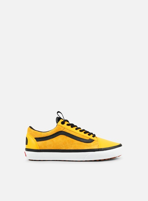 sneakers vans the north face old skool mte dx tnf yellow tnf black