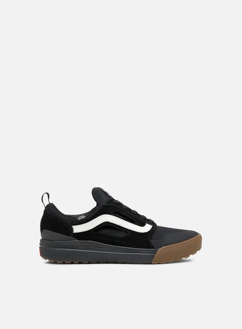 Low Sneakers Vans UltraRange 3D