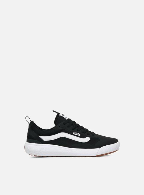 Low Sneakers Vans UltraRange EXO