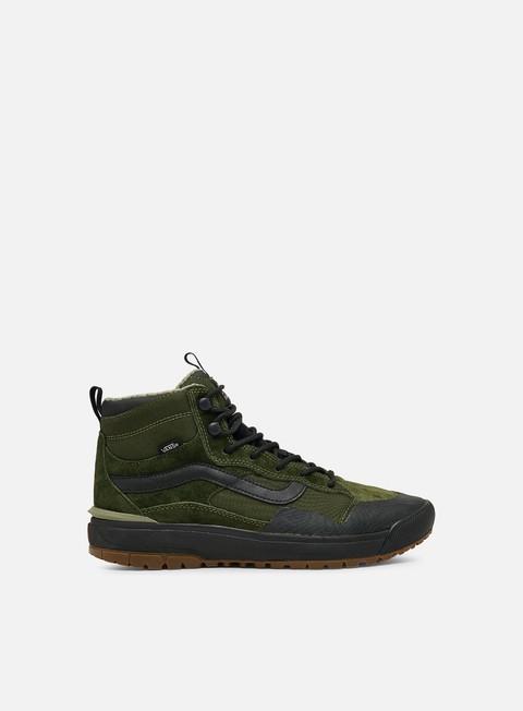 Sneakers Invernali e Scarponcini Vans UltraRange EXO Hi MTE