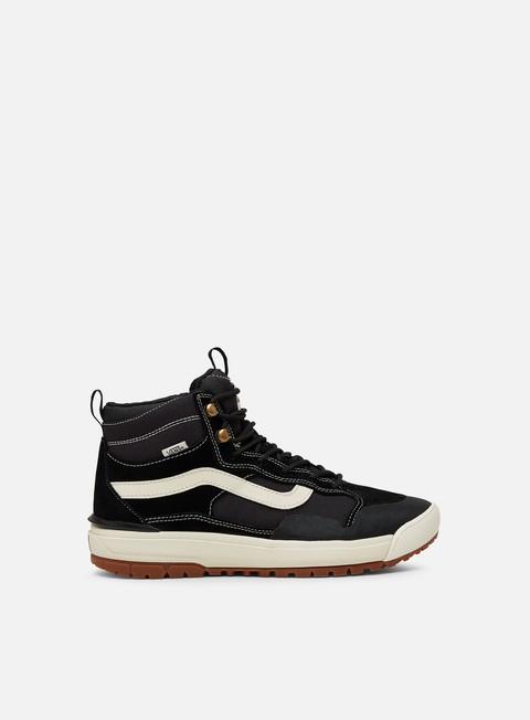 High Sneakers Vans UltraRange EXO Hi MTE