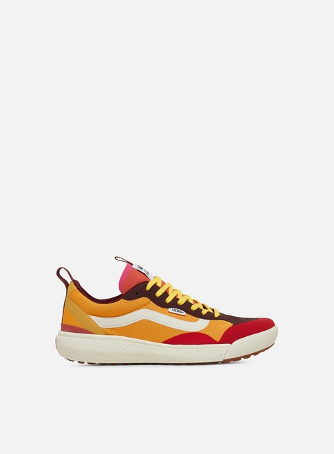 Outlet e Saldi Sneakers Lifestyle Vans UltraRange EXO Multi