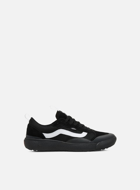 Low Sneakers Vans UltraRange EXO SE