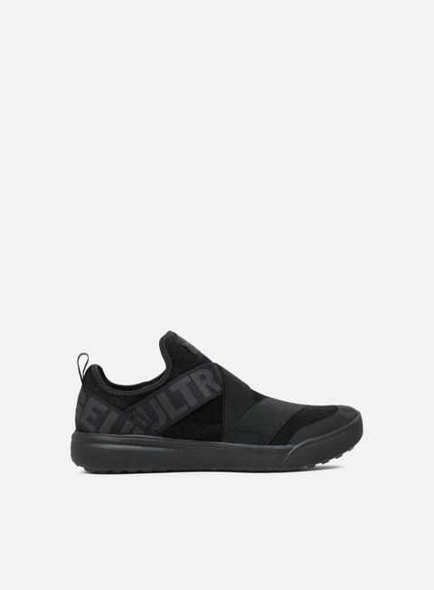 sneakers vans ultrarange gore vans terry black black