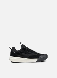 Vans - UltraRange MTE, Black/Peyote