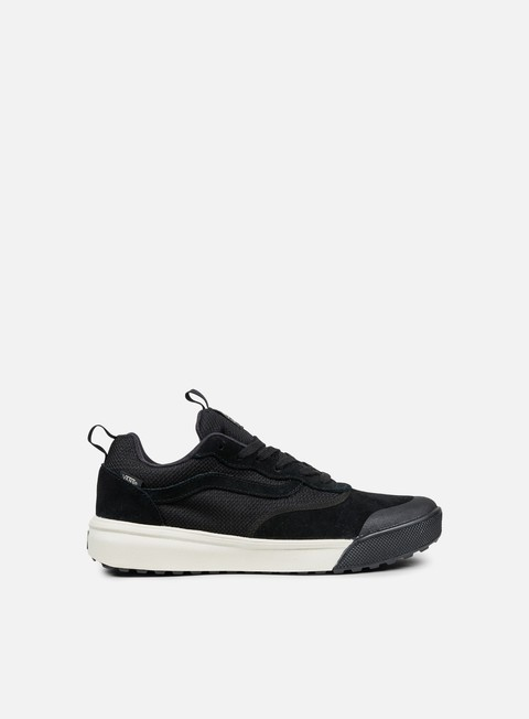 sneakers vans ultrarange mte black peyote