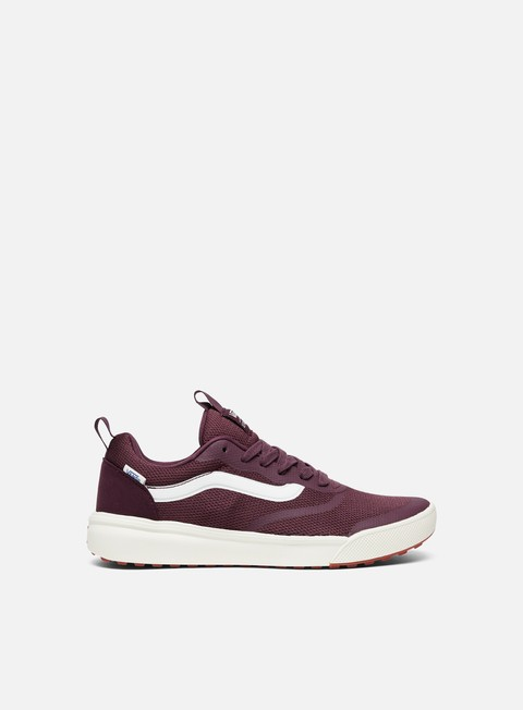 sneakers vans ultrarange rapidweld salt wash catawba grape
