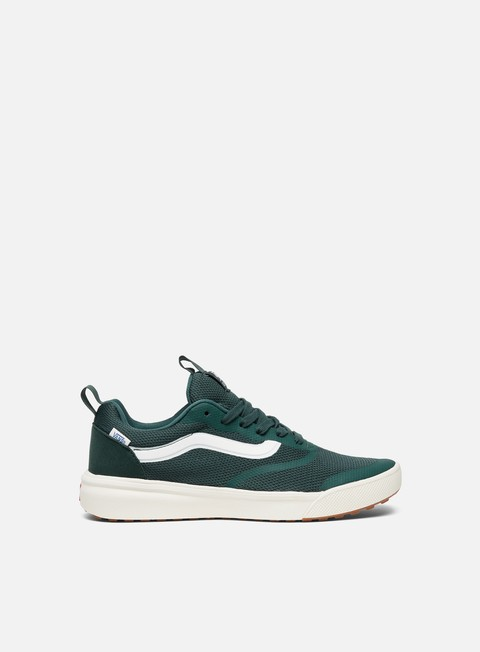 sneakers vans ultrarange rapidweld salt wash darkest spruce