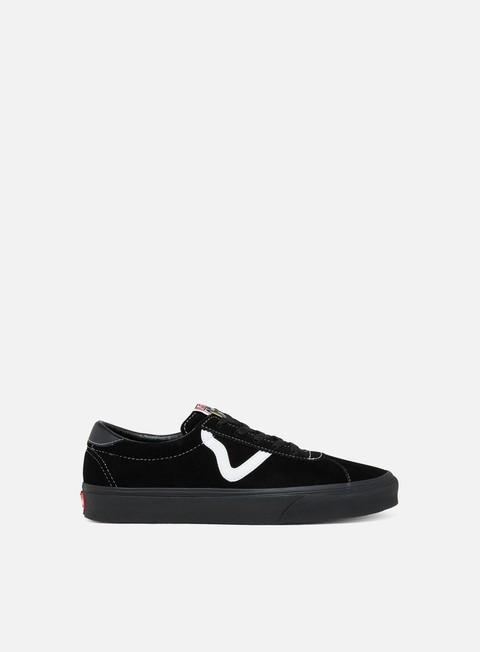 Sale Outlet Low Sneakers Vans Vans Sport