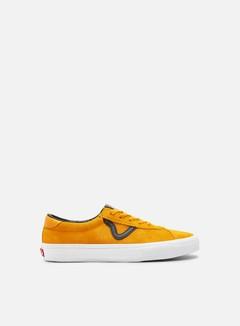 Vans - Vans Sport, Cadmium Yellow/True White