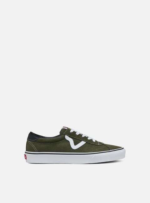 Outlet e Saldi Sneakers Basse Vans Vans Sport