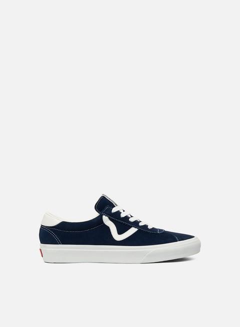 Sneakers da skate Vans Vans Sport Suede