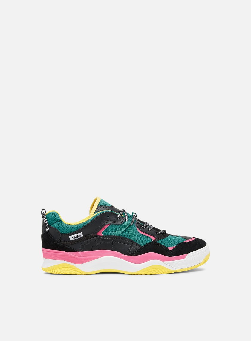 bcdddbe027434e VANS Varix WC € 119 Low Sneakers