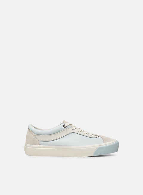 Sale Outlet Low Sneakers Vans Vault Bold Ni LX Suede/Canvas