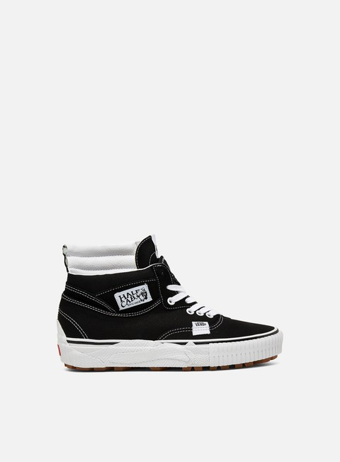 Sale Outlet High Sneakers Vans Vault Cap Mash Hi LX Suede/Canvas