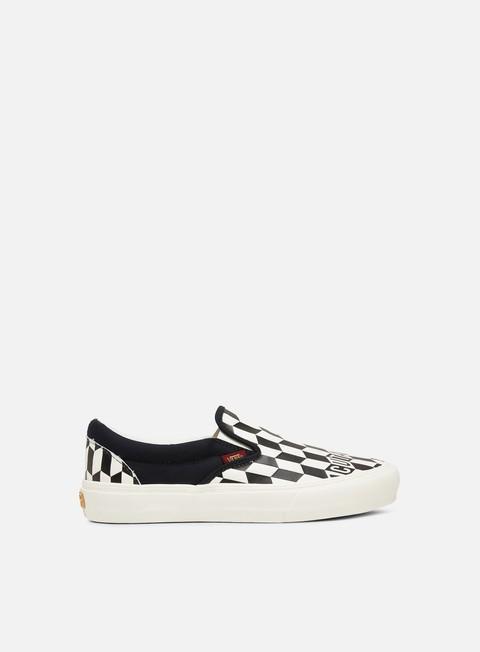 Sneakers Basse Vans Vault Classic Slip-On VLT LX Baracuta