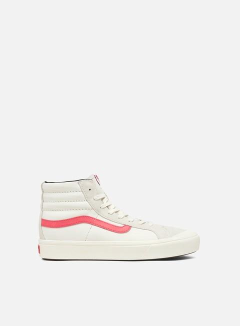 Outlet e Saldi Sneakers Alte Vans Vault ComfyCush Style 138 LX Suede/Canvas