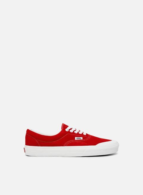 Outlet e Saldi Sneakers Basse Vans Vault Era TC Suede