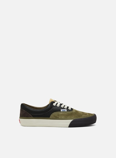 Vans Vault Era VLT LX Suede/Leather
