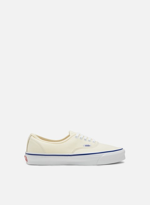 Vans Vault OG Authentic LX Canvas