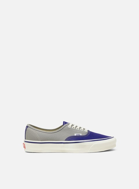 Low Sneakers Vans Vault OG Authentic LX OG