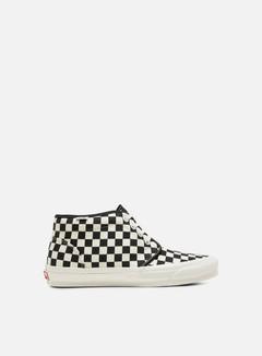 Sneakers Alte Vans | Consegna in 1 giorno su Graffitishop