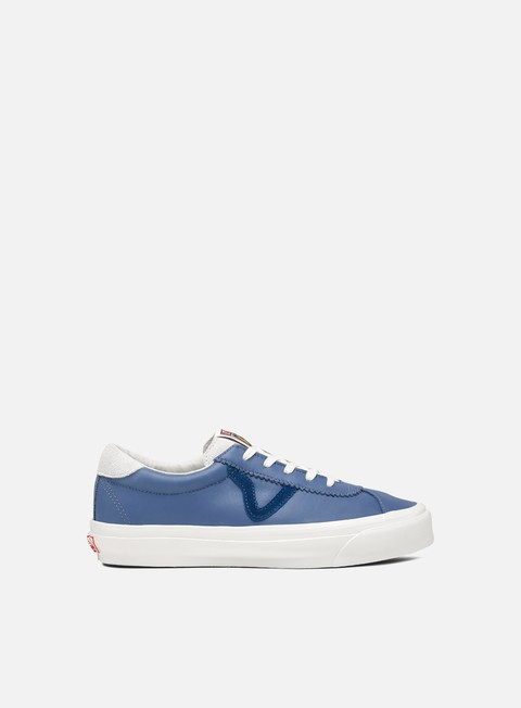Sale Outlet Low Sneakers Vans Vault OG Epoch LX Leathersuede
