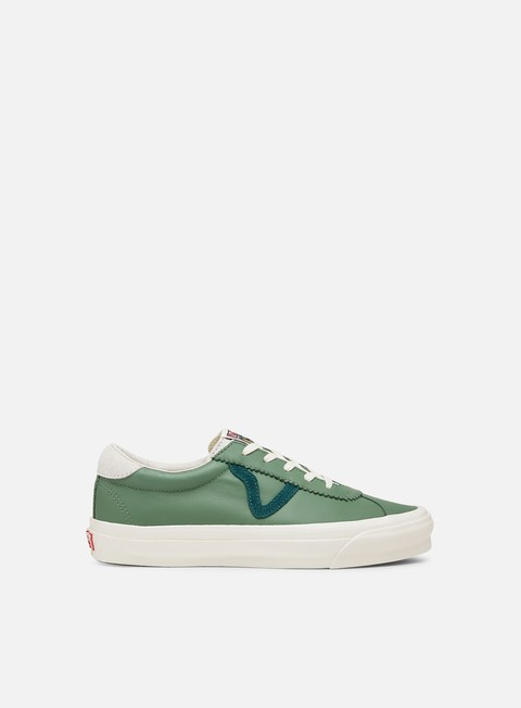 Skate Sneakers Vans Vault OG Epoch LX Leathersuede