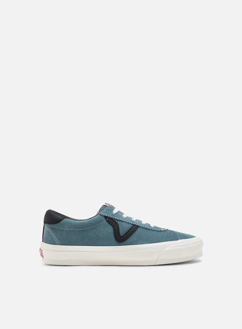 Sale Outlet Low Sneakers Vans Vault OG Epoch LX Suede