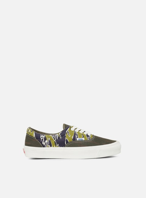 Outlet e Saldi Sneakers Basse Vans Vault OG Era LX Canvas