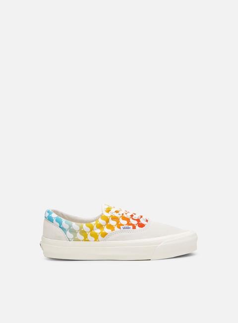 Sale Outlet Low Sneakers Vans Vault OG Era LX Free & Easy