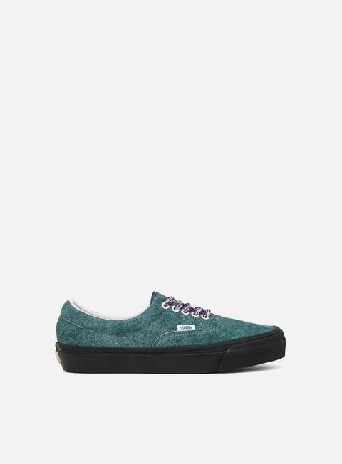 Sale Outlet Low Sneakers Vans Vault OG Era LX Hairy Suede