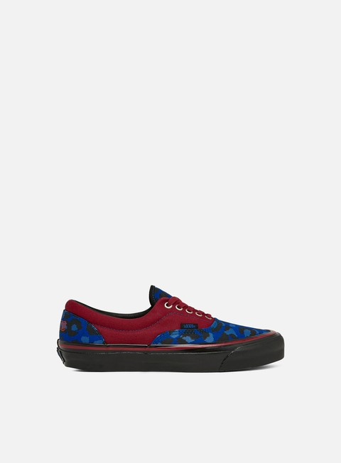 Sale Outlet Low Sneakers Vans Vault OG Era LX Stray Rats