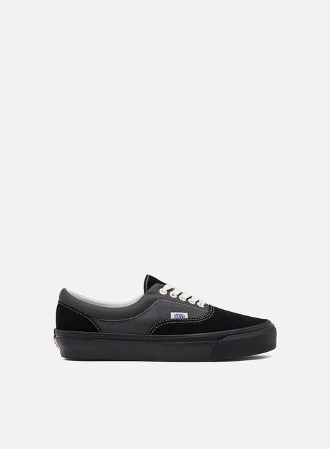 Sneakers da Skate Vans Vault OG Era LX Suede/Canvas