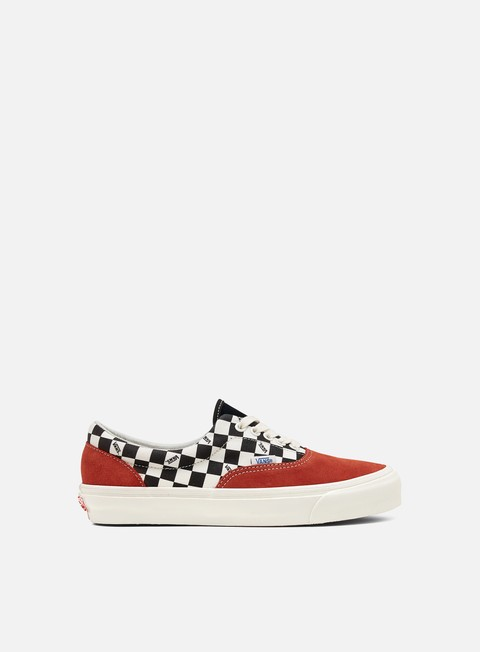 Sneakers Basse Vans Vault OG Era LX Suede/Canvas