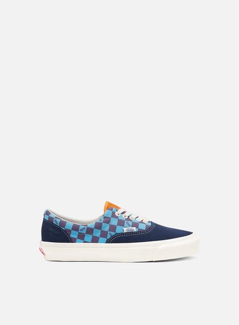 Outlet e Saldi Sneakers Basse Vans Vault OG Era LX Suede/Canvas