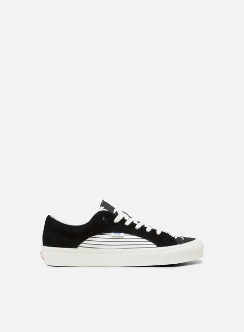 Outlet e Saldi Sneakers Basse Vans Vault OG Lampin LX Suede/Canvas