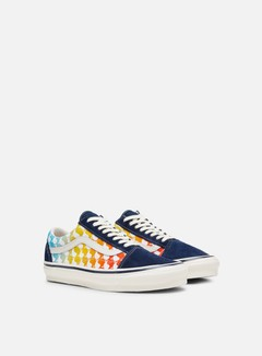 Vans Vault OG Old Skool LX Free & Easy