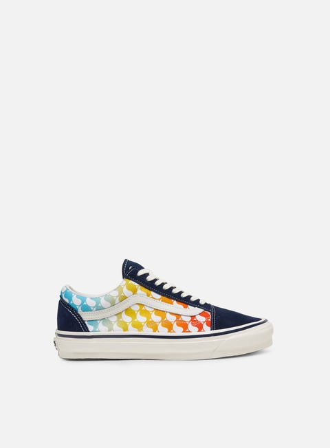 Outlet e Saldi Sneakers Lifestyle Vans Vault OG Old Skool LX Free & Easy