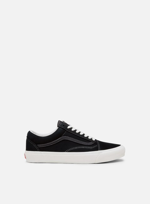 Lifestyle Sneakers Vans Vault OG Old Skool LX Nubuck/Leather