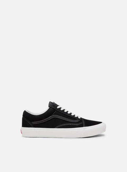 Outlet e Saldi Sneakers Basse Vans Vault OG Old Skool LX Nubuck/Leather