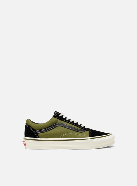 Low Sneakers Vans Vault OG Old Skool LX OG