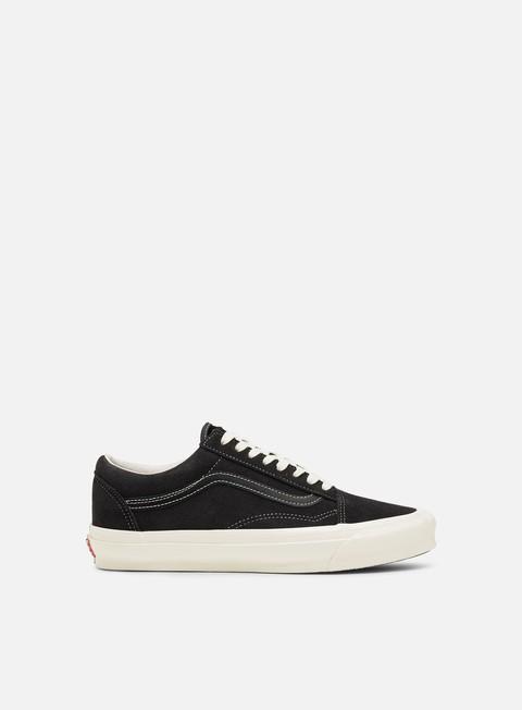 Low Sneakers Vans Vault OG Old Skool LX Suede