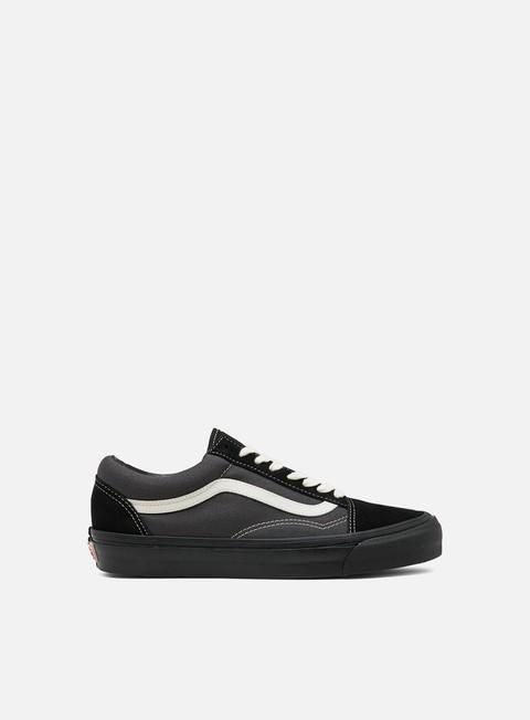 Sale Outlet Low sneakers Vans Vault OG Old Skool LX Suede/Canvas