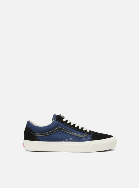 Vans Vault OG Old Skool LX Suede/Canvas