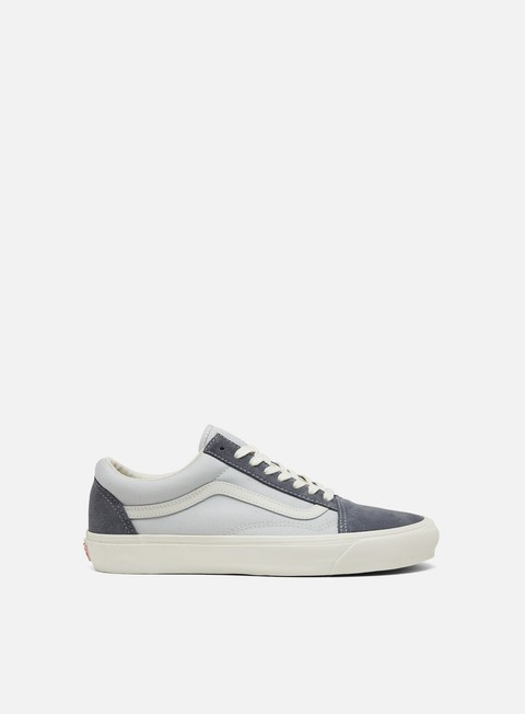 Sneakers Basse Vans Vault OG Old Skool LX Suede/Canvas