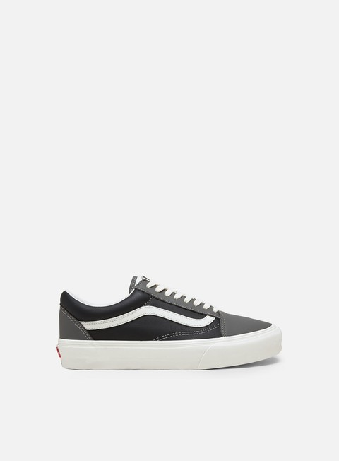 Sale Outlet Low Sneakers Vans Vault OG Old Skool VLT LX Leather